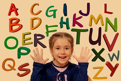 Learn, School, Letters, Abc, Alphabet, Read
