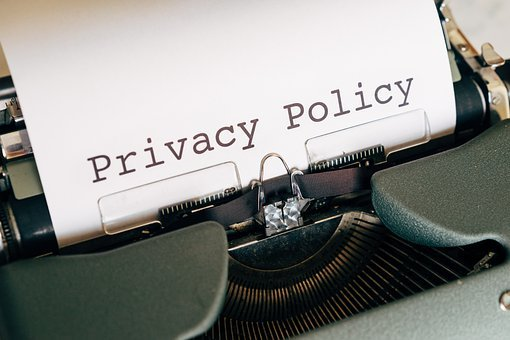 Privacy Policy, Dsgvo, Consumer Protection, Protection