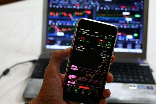Stock, Market, Options, Derivatives, Crash, Recession