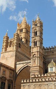 Cathedral Of Santa Maria, Santissima