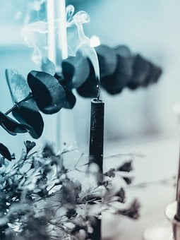 Candle, Table, Decoration, Birthday, Celebration