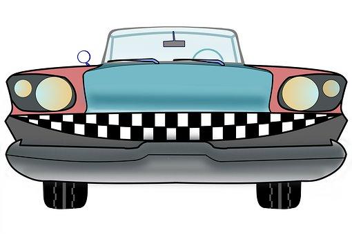 Vehículo, Coche, Clásico, Lujo, Nostalgia, Automóvil