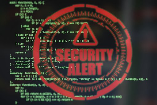 Security, Alarm, Warning, Monitor, Computer, Network