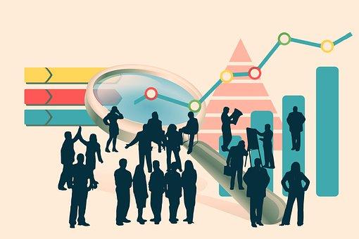 Analysis, Businessmen, Meeting, Banks, Stock Exchange