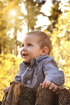 Bebe, Child, Happy, Love, Small, Trust, Smile, Adorable