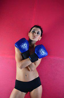 Boxing, Karate, Strength, Fight, Fist, Sports