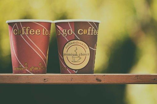 Coffee, Coffee Mugs, Coffee To Go