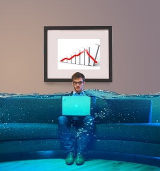 Economy, Corona, Water, Recession, Virus, World Economy