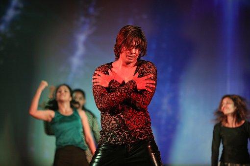 Dance, Artist, Dancer, Ballet, Performance, Woman