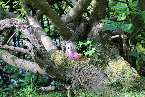 My Little Pony, Toys, Cute, Nature