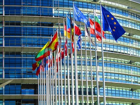 Parliament, Eu, Brexit, Policy, Euro, World Economy