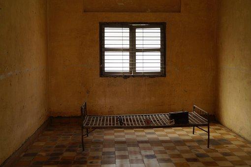 Tuol Sleng, Prisoners, Genocide, Torture, Prison