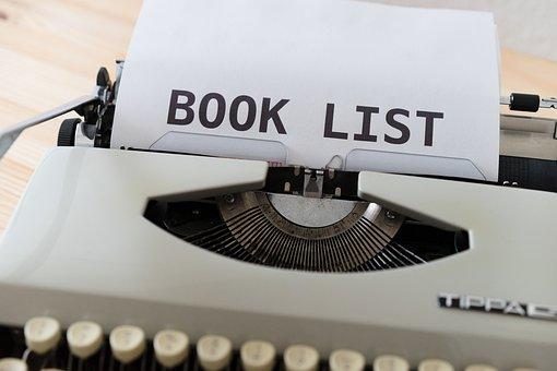 Books List, Ideas, Books, Read, Reading List, Homework