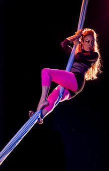 Circus, Performer, Performance, Entertainment, Show