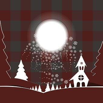 Merry Christmas Eve, Xmas Decor, New Topstar2020