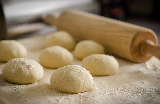 Dough, Cook, Recipe, Italian, Flour, Kitchen