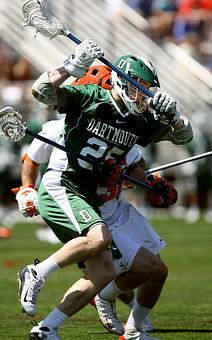Lacrosse, Competition, Game, Stick, Aggression, Athlete