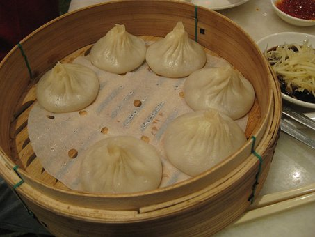 Dumplings, Chinese, Food, Delicious, Meal, Wan Tans