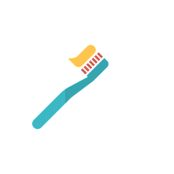 Toothbrush, Dental, Icon, Mouth, Healthcare, Oral, Care