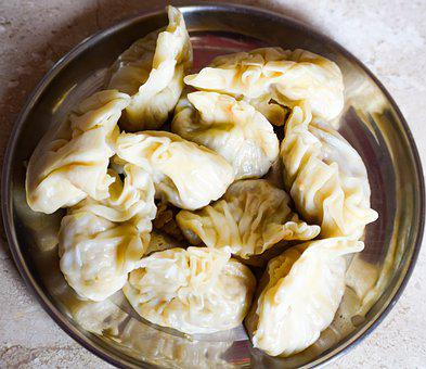 Momos, Food, Meal, Eat, Dish, Chef, Tasty, Cooking