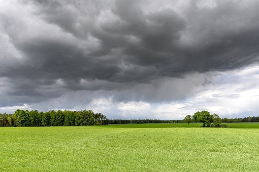 Clouds, Dark, Storm, Sky, Rain, Weather, Nature