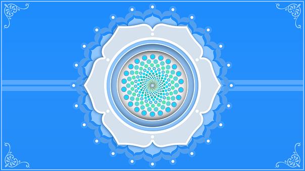 Mandala, Flower, Art, Geometric, Symmetrical, Forms