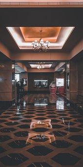 Luxury Hotel, 5 Star Hotel, Business, Luxury, Gold