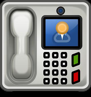 Intercom, Talk-back, Phone, Automation, Telephone