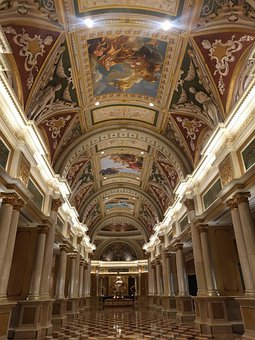 Vegas, Las Vegas, Casino, Hotel, Travel, Gambling