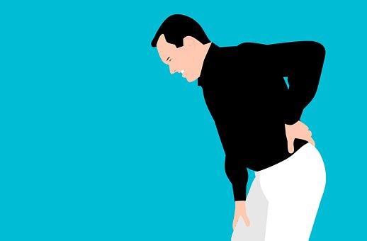 Back Pain, Pain, Body, Backache, Shoulder, Muscle, Work