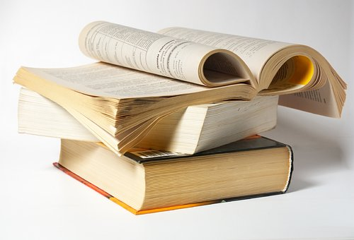 Book, Paper, Reading, Expertise, Office, Education