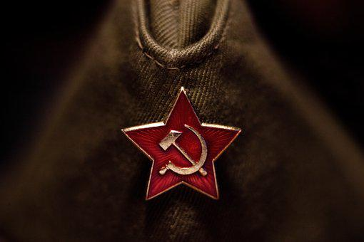 Star, Red, Army, 1941, 1945, The Red Army, Communism