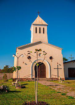 Church, Architecture, Religion, Cathedral, Construction