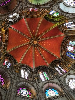 Church, Cathedral, Cologne, Germany