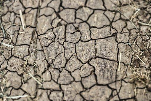 Dry, Ground, Drought, Dirt, Clay, Desert, Soil, Earth
