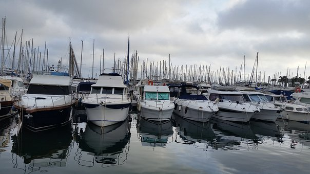 French Riviera, Cannes, Yacht, Outdoor