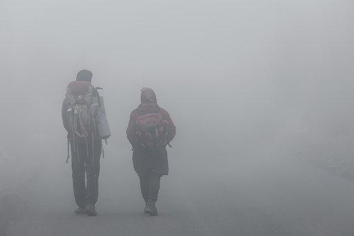Ideas, Fog, Creativity, Life, Persian, Canon Photo