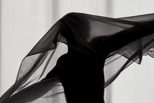 Silhouette, Dance, Life, Style, Human, People