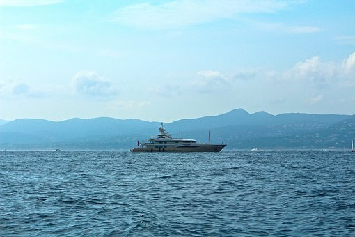 Yacht, Boat, Luxury, Motor Yacht, Yacht Charter