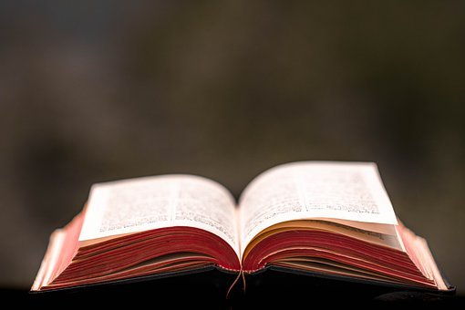 Bible, Book, Sacred, Knowledge, The New Testament