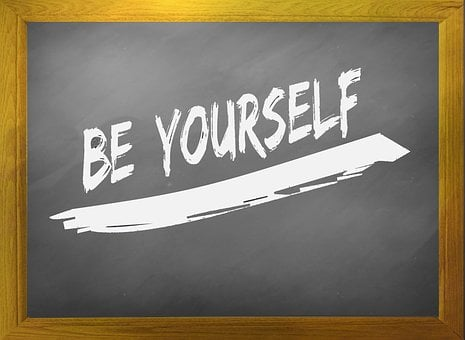 Positive Thinking, Be Yourself, Recruitment
