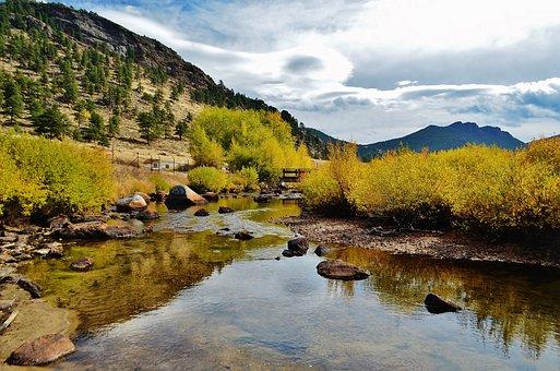 Rockies, Colorado, Rocky Mtn