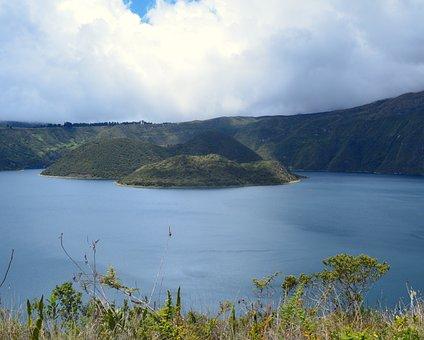 Cotacachi, National Park, Ecuador, South America