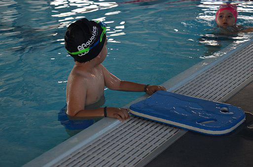 Water, Swimming, Sports, Pool, Scuba Diving, Anterior