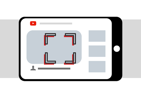 Youtube, Social Media, Content Creator, Kol, Icon