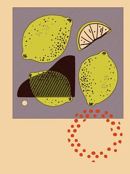 Lemon, Fruit, Tropical, Citrus, Sour, Fresh, Citric