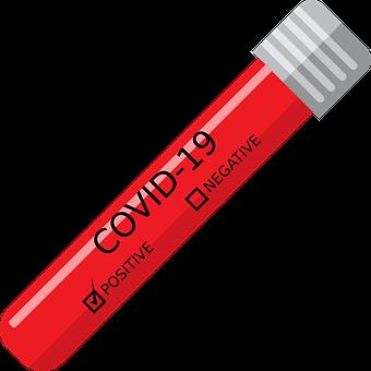Covid-19, Test, Corona, Coronavirus, Positive, Flu