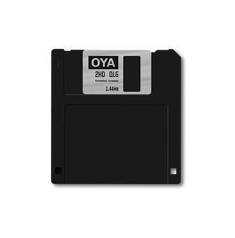 Floppy Disk, Icon, Data, Disk, Media, Diskette, Save
