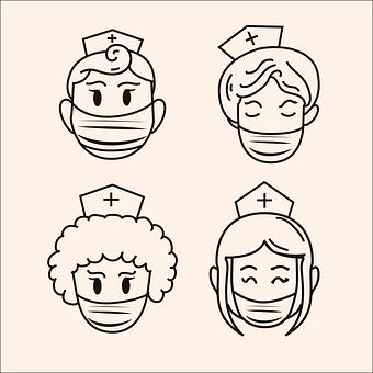 Nurse, Nurses, Hospital, Medicine, Doctor, Medical