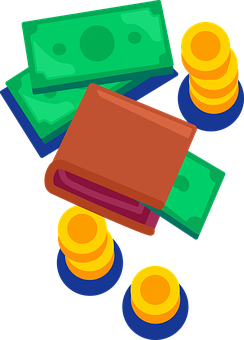 Money, Coin, Currency, Business, Cash, Savings, Coins